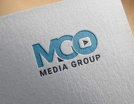 #140 for Design a Logo for MGO Media Group by mohibulasif