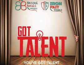#16 for Design a Flyer - Talent Show by colorgraph