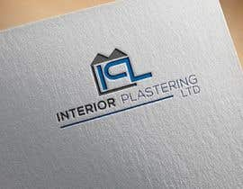 #7 for Design a Logo for a Interior Plastering Ltd by khanmorshad2