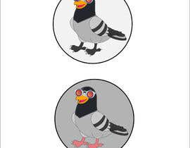 #27 for Funky Pigeon Logo by Ashraful079