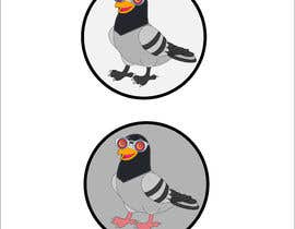 #28 for Funky Pigeon Logo by Ashraful079