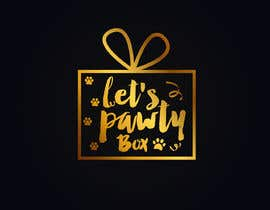 #208 for Let's Pawty Box by Anthuanet