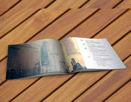 #81 for Design an Elegant Company Brochure by meenapatwal