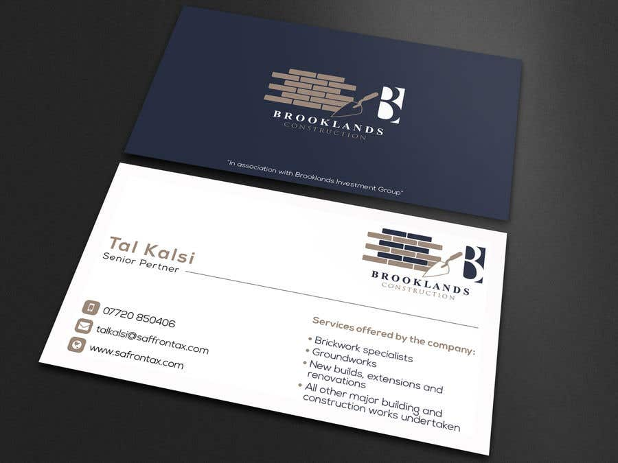 Entry #60 by rumon078 for Simple business card design. EASY MONEY ...
