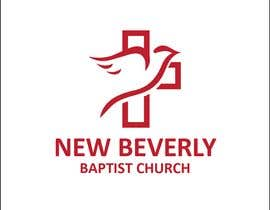 #17 for Church Logo Design Featuring a Cross and Dove by iakabir