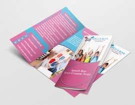 #21 for Design Brochure - Speech Therapist by AstroDude