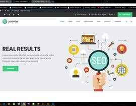 #2 for Build A Website by mozala84