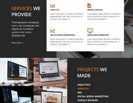 #5 for Build A Website by Aloknano