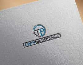 #155 for An Unforgettable LOGO for the name TwinPiecukonis by arabbayati1