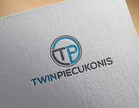 #159 for An Unforgettable LOGO for the name TwinPiecukonis by arabbayati1