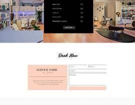 #24 cho digital download/ blog website design bởi codexstation