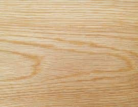#5 for wall sticker - oak wood texture by AimanNizam