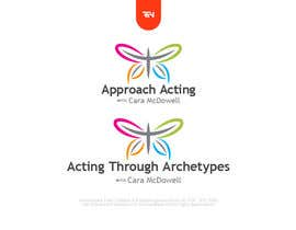 #116 for Logo for Acting Coach by tituserfand