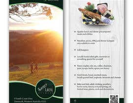 #15 for DL advertising brochures by pixelmanager