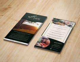 #28 for DL advertising brochures by nilow