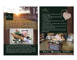 #14 for DL advertising brochures by svetlanadesign