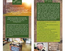 #29 for DL advertising brochures by svetlanadesign