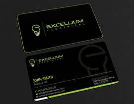 seeratarman tarafından Business Card Design için no 352