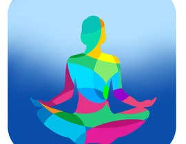 #26 for App icon for an app in the spirituality industry by ramanaartist