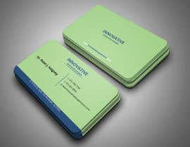 #221 for Design Business Cards by nirab20
