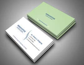 #248 for Design Business Cards by nirab20