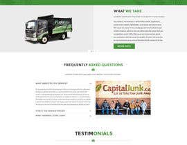 #27 for Web Design by ehsanweb7