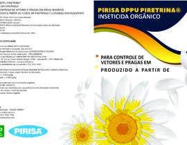 #12 para DESENVOLVIMENTO DE FOLDER COMERCIAL PARA PRODUTO por wagnerdsodre