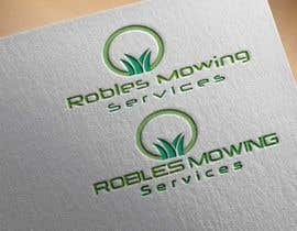 #12 for Design a Logo For Grass Mowing Company by csejr