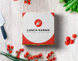 #159 for Create a compelling, standout logo for Lunch Karma by tejesha