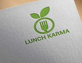 #162 for Create a compelling, standout logo for Lunch Karma by shahinsuborna420