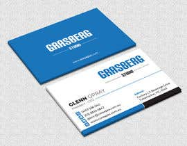 #38 for Designa några visitkort by iqbalsujan500