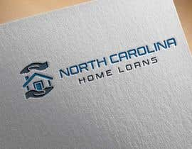 #1 for Design a Logo for North Carolina Home Loans by csejr