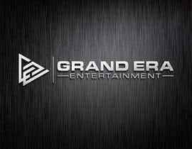 #202 for GRAND ERA ENTERTAINMENT logo - $160 price!!! by oosmanfarook