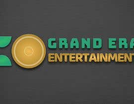 #280 for GRAND ERA ENTERTAINMENT logo - $160 price!!! by Areahints