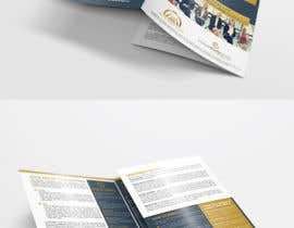 #32 for Tri-fold Brochure Update - Redesign by stylishwork