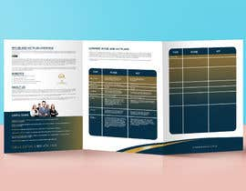 #23 for Tri-fold Brochure Update - Redesign by sub2016