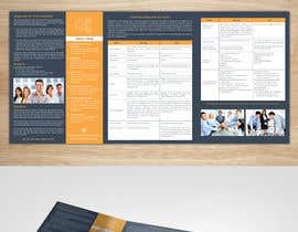 #30 for Tri-fold Brochure Update - Redesign by anantomamun90