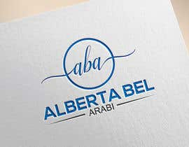 #19 for build me a logo and top page and bottom page for an arabic newspaper with the name : Alberta Bel Arabi (البرتا بالعربي) af it2it