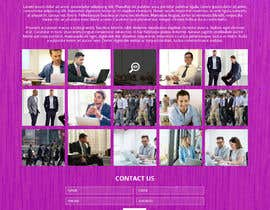 #27 for 12 Landing Pages sought by WebCraft111