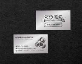 #30 for Business Card Design by Shurin