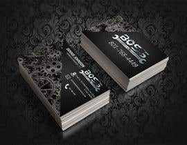 #48 for Business Card Design by Nishiseo