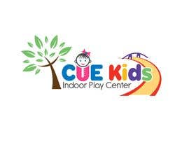 #17 for LOGO FOR A INDOOR KIDS PLAYGROUND by jakirhossenn9