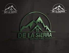 #82 for Logo for a general construction company by aleemnaeem