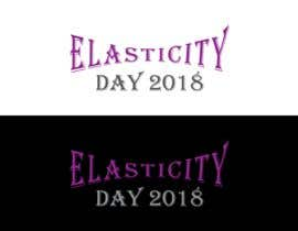 #119 for Logo for conference on elasticity by Mahsina