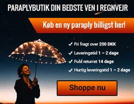 #4 for Design new banners for umbrella shop by biswajitgiri