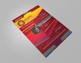 #127 for Design a Flyer by ahmedwakil28