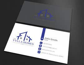 #82 for Design a Business Card by rumon078