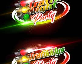 #131 for Logo, banner and poster for party consept by YamGraphics2017