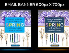 #16 for Design a Banner For a Email Campaign by owlionz786