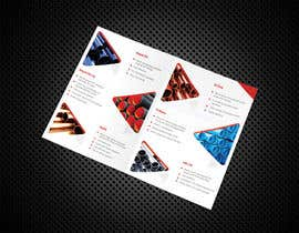 #10 for Design a Brochure II by tamamanoj
